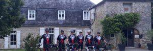 Groupe de Cyclo